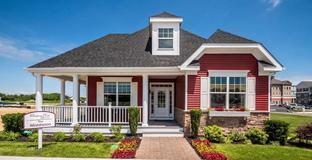Middleton - Heritage Creek: Milton, Delaware - Fernmoor Homes