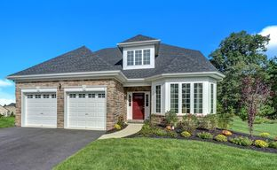 Woods Landing by Fernmoor Homes in Atlantic-Cape May New Jersey