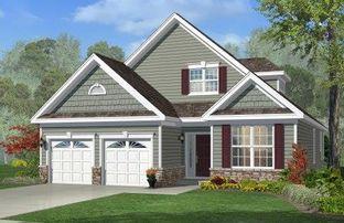 The Cavatina - Woods Landing: Mays Landing, New Jersey - Fernmoor Homes