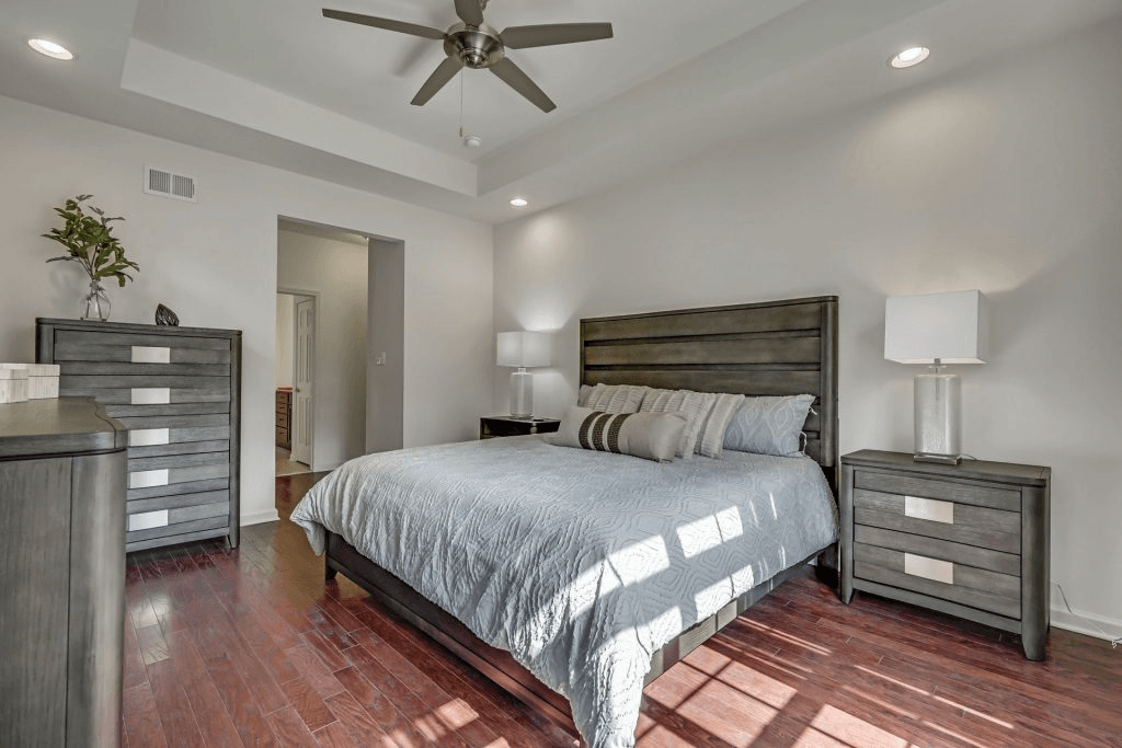 Bedroom featured in The Cavatina By Fernmoor Homes in Atlantic-Cape May, NJ