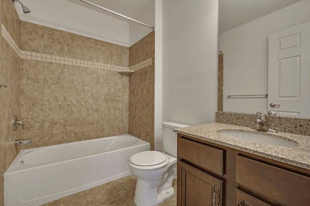 Bathroom featured in The Cavatina By Fernmoor Homes in Atlantic-Cape May, NJ