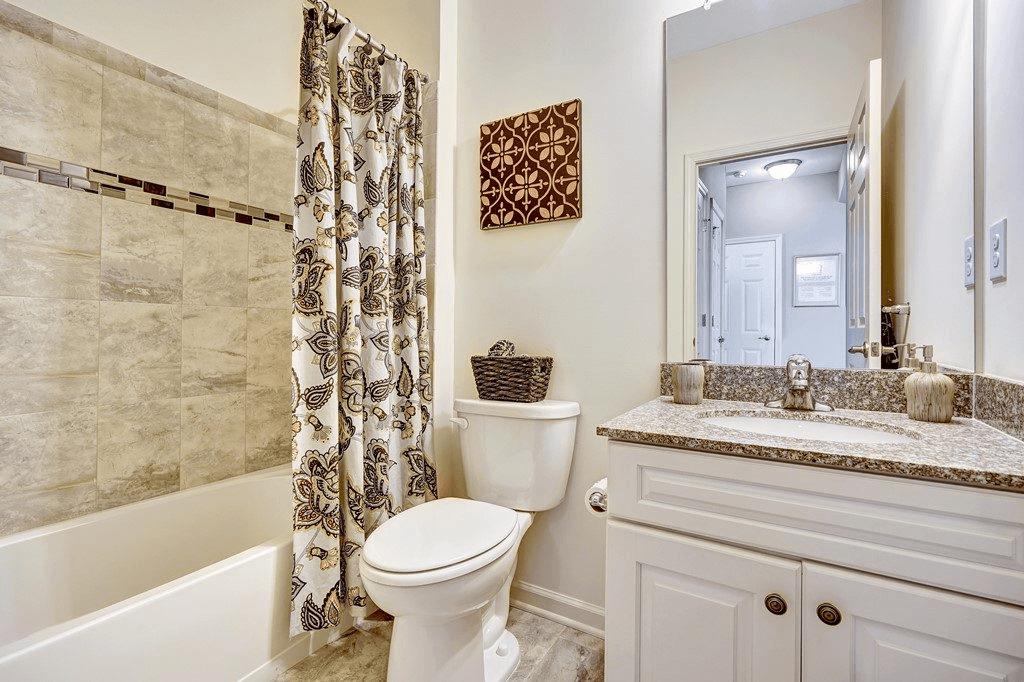 Bathroom featured in The Rhapsody By Fernmoor Homes in Atlantic-Cape May, NJ