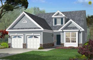 Aria - Woods Landing: Mays Landing, Pennsylvania - Fernmoor Homes