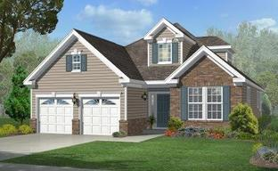 Woods Landing by Fernmoor Homes at Woods in Atlantic-Cape May New Jersey