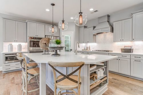 Kitchen-in-Reverie-at-Trinity Creek-in-Holly Springs