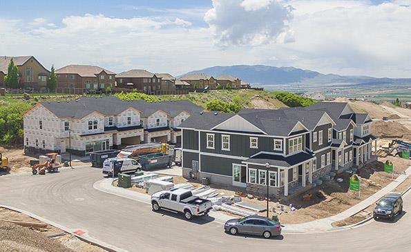 Canyon Trail Townhomes