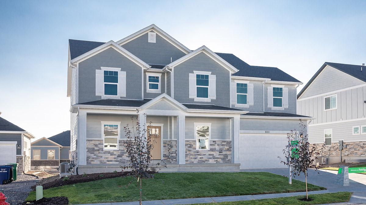Fieldstone Homes Reviews Best House Interior Today