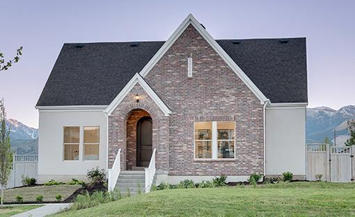 Heritage:Model Home