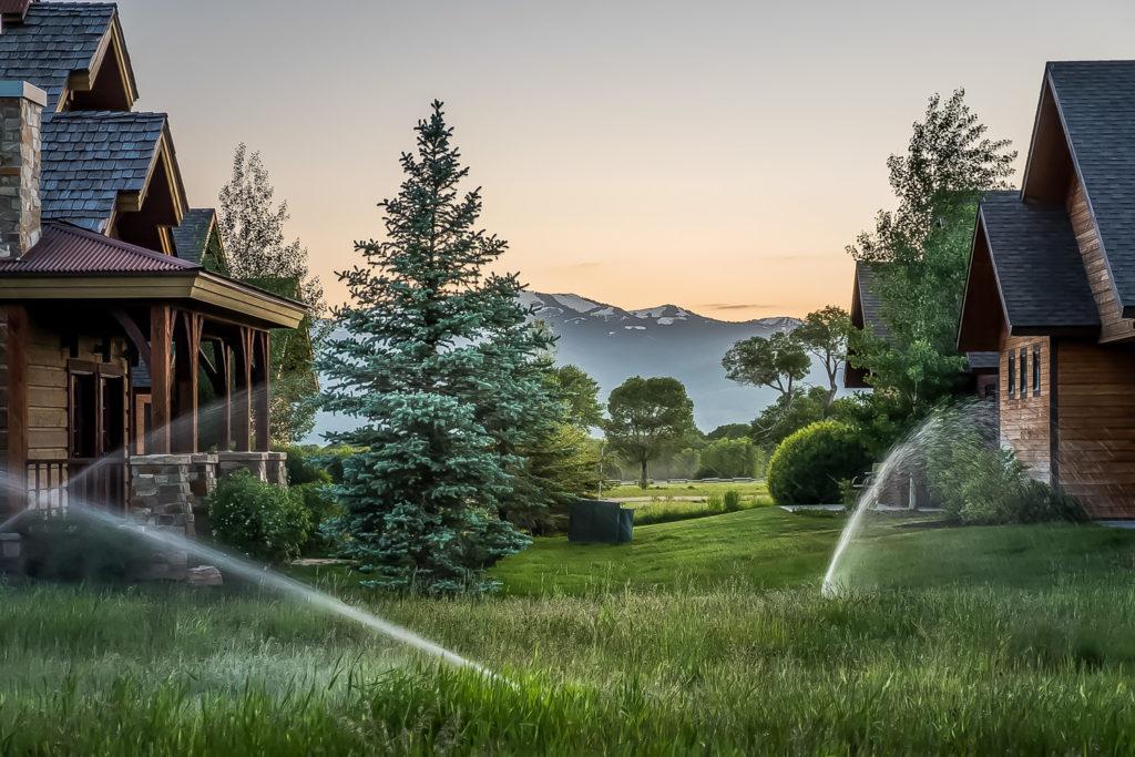 'Teton Reserve' by Fieldstone Utah Investors, LLC in South East Idaho