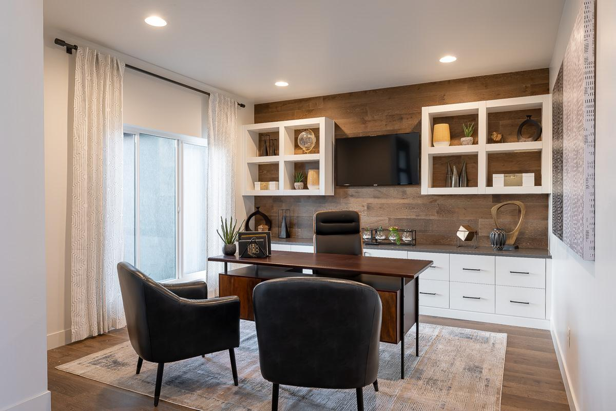 Living Area featured in The Sterling By Fieldstone Homes in Provo-Orem, UT