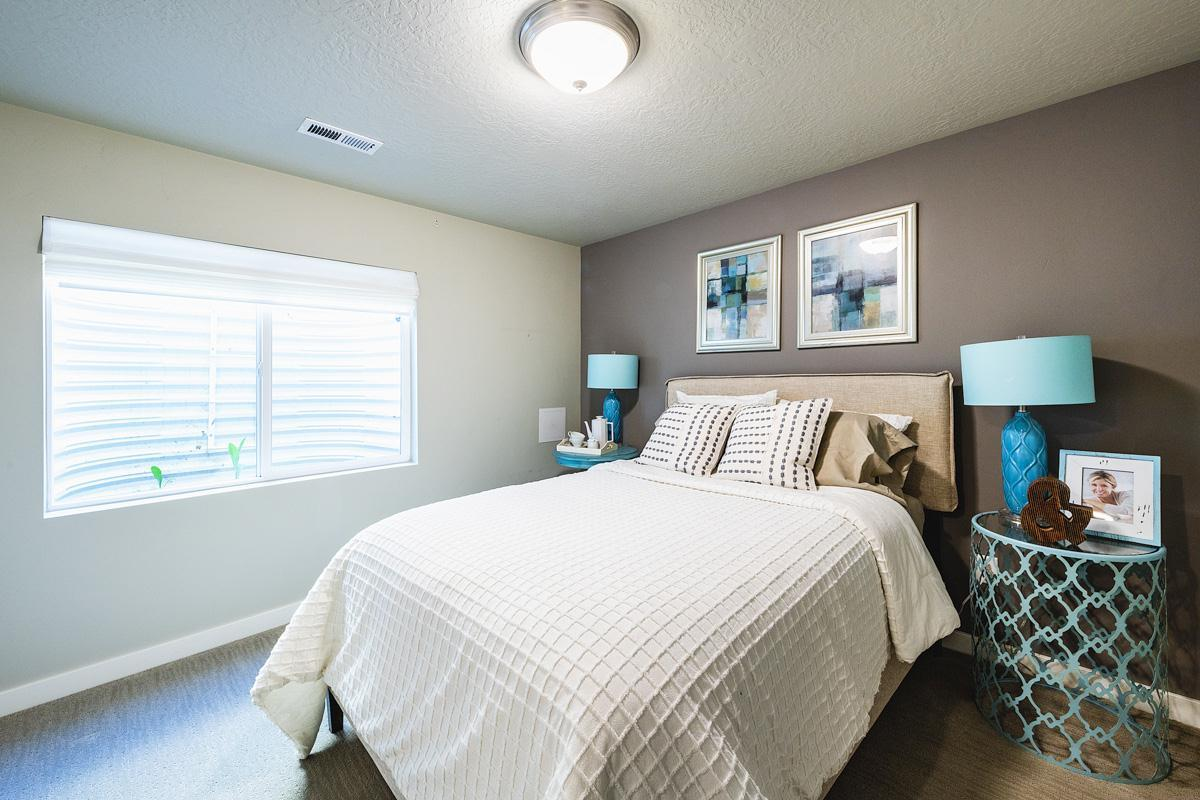 Bedroom featured in The Sierra By Fieldstone Homes in Provo-Orem, UT