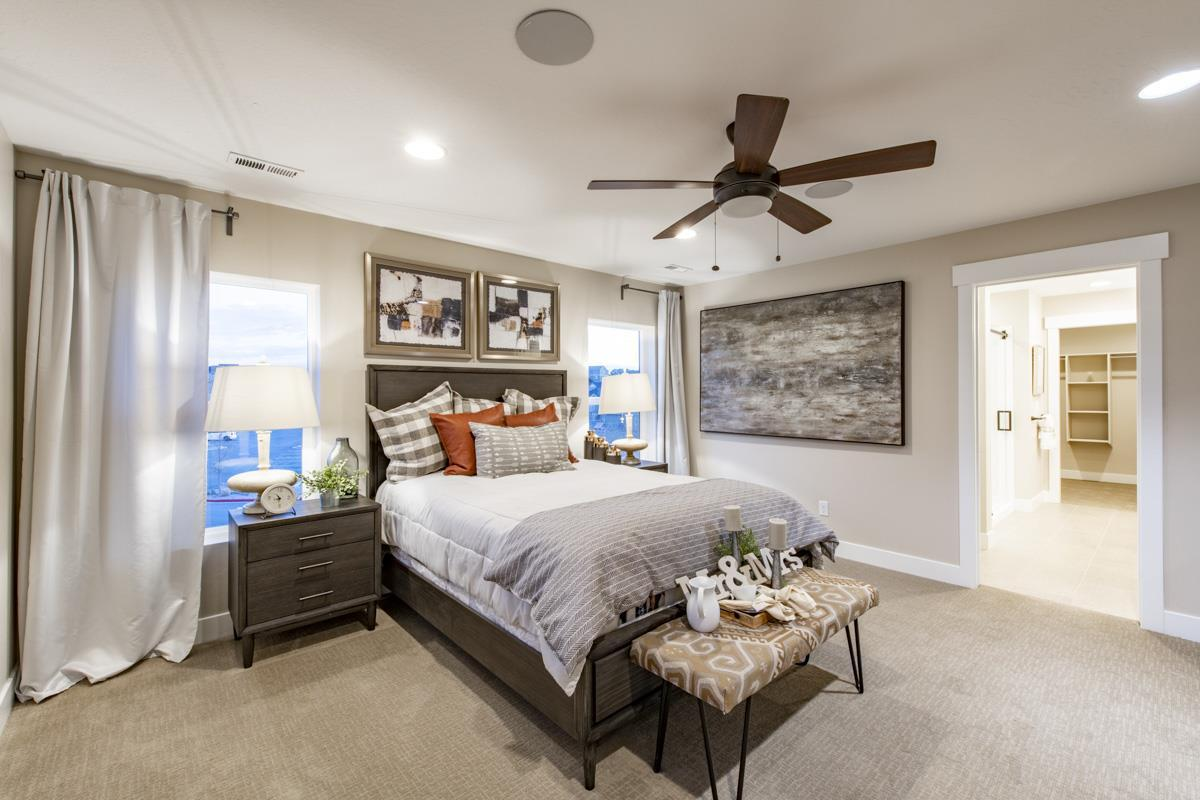 Bedroom featured in The Oquirrh By Fieldstone Homes in Provo-Orem, UT