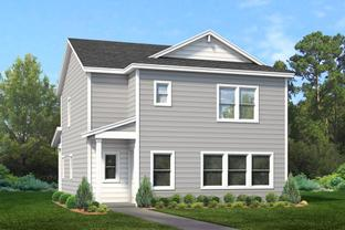 Belmont - Arrowhead Cottages: Payson, Utah - Fieldstone Homes