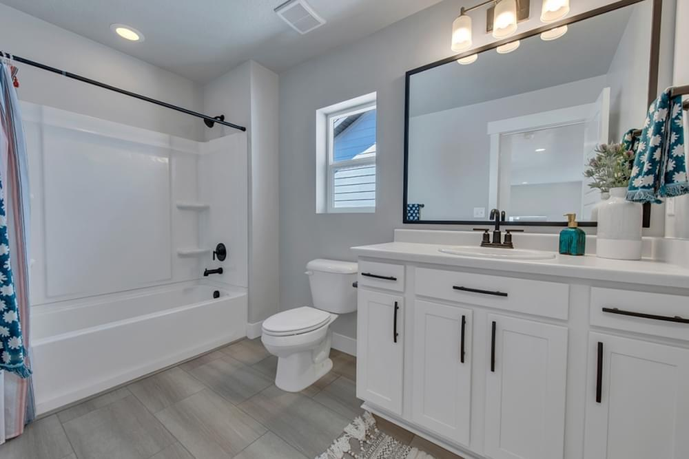 Bathroom featured in the Alpine By Fieldstone Homes in Provo-Orem, UT