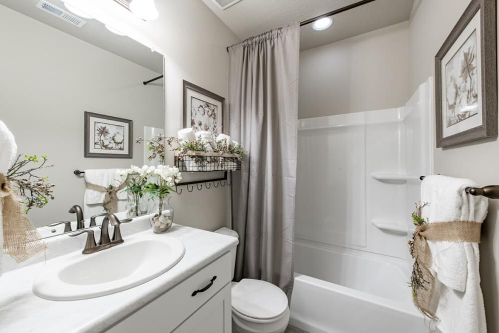 Bathroom featured in the Naples By Fieldstone Homes in Provo-Orem, UT