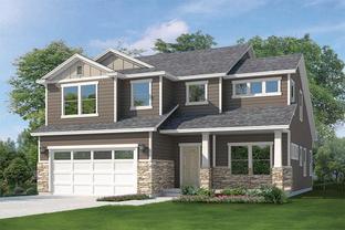 Summit - Northridge: Lehi, Utah - Fieldstone Homes