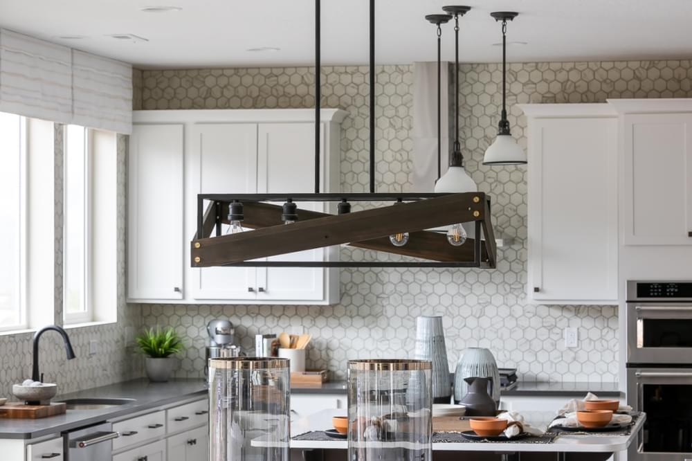 Kitchen featured in the Summit By Fieldstone Homes in Provo-Orem, UT