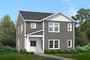 Mason - Arrowhead Cottages: Payson, Utah - Fieldstone Homes