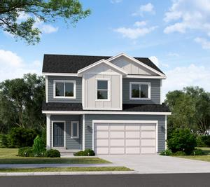 Brookside - Arrowhead Ranch: Payson, Utah - Fieldstone Homes