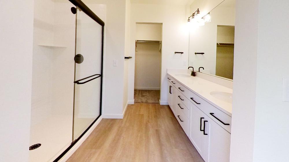 Bathroom featured in the Greenside By Fieldstone Homes in Salt Lake City-Ogden, UT