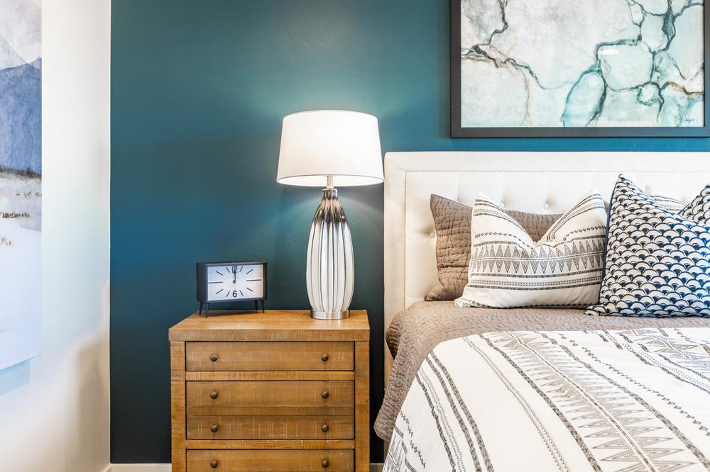 Bedroom featured in the Cedar By Fieldstone Homes in Provo-Orem, UT