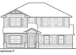 Eisenhower - Pecan Orchard Estates: Dayton, Texas - First America Homes