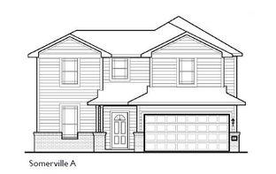 Somerville - Splendora Fields: Splendora, Texas - First America Homes