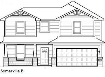 2367 La Salle Woods (Somerville)