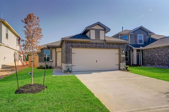 14681 East Pine Heart Drive (Neches)