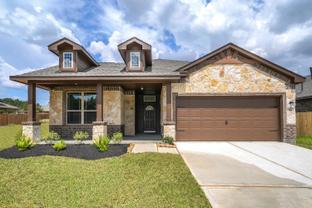 Jackson - Bernard Meadows: East Bernard, Texas - First America Homes