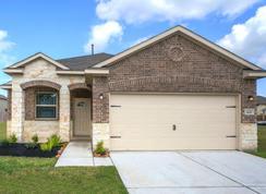 Jefferson - Santa Fe: Cleveland, Texas - First America Homes