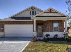 Washington - Santa Fe: Cleveland, Texas - First America Homes