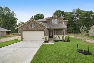 Franklin - Bernard Meadows: East Bernard, Texas - First America Homes