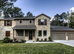 McKinley - Deer Pines: Conroe, Texas - First America Homes