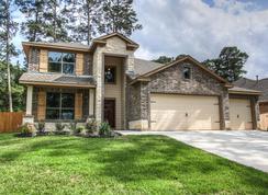 Reagan - Clear View Estates: Willis, Texas - First America Homes