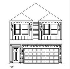 Nimitz - Agua Estates: Houston, Texas - First America Homes