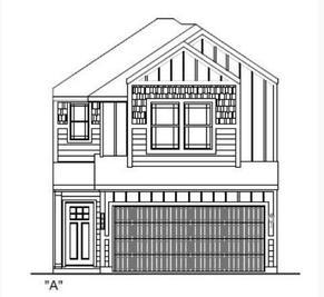 Patton - Agua Estates: Houston, Texas - First America Homes