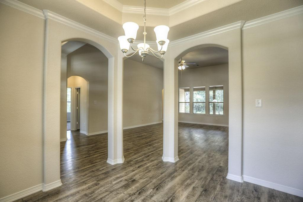 Living Area featured in the Rushmore By First America Homes in Beaumont, TX