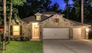 Harrison - Lakeway: Anahuac, Texas - First America Homes