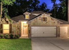 Harrison - Mecom Way: Hitchcock, Texas - First America Homes