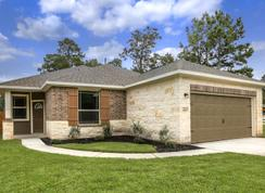 Hayes - Clear View Estates: Willis, Texas - First America Homes
