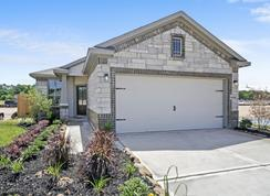Neches - Granger Pines: Conroe, Texas - First America Homes