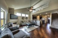 Waukegan Way by First America Homes in Houston Texas