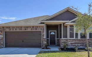 Towne Park by First America Homes in Houston Texas