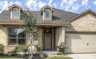 Splendora Fields by First America Homes in Houston Texas