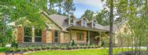 Deer Pines by First America Homes in Houston Texas