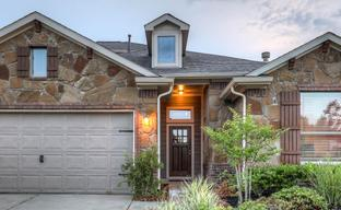 Clear View Estates by First America Homes in Houston Texas