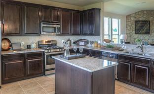 Agua Estates by First America Homes in Houston Texas