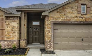 Bernard Meadows by First America Homes in Houston Texas