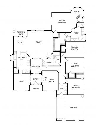 first texas homes floor plans hillcrest model first texas homes youtube pertaining to